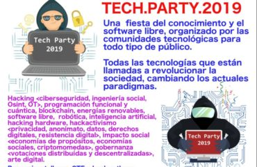 TechParty2019