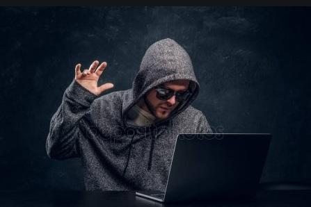 Estereotipo hacker