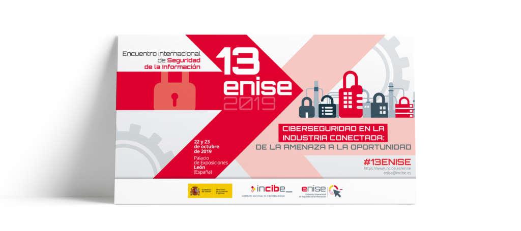 13er Encuentro Internacional de Seguridad de la información
