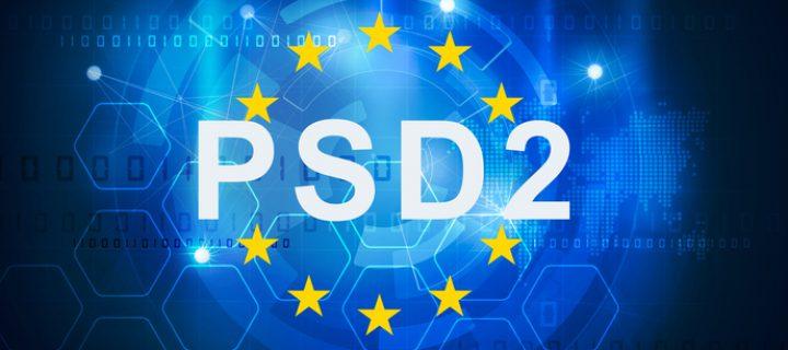PSD2 directiva Europea