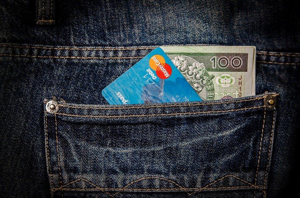 Fraude tarjeta de crédito skimming