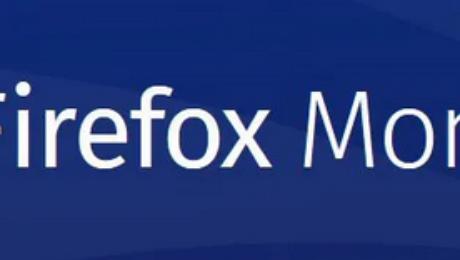 firefox monitor logo bueno