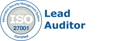 Lead auditor ISO27001