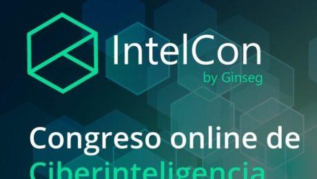 Iintelcon by Ginseg