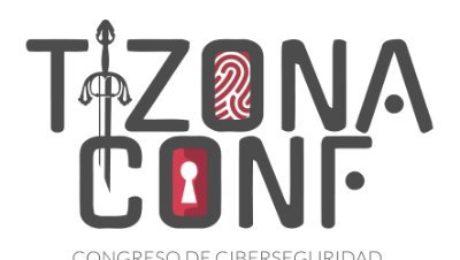 TIZONA, Congreso de Ciberseguridad